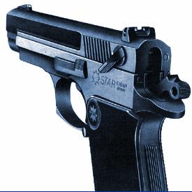 Star Firearms — Models 28, 30 & 31