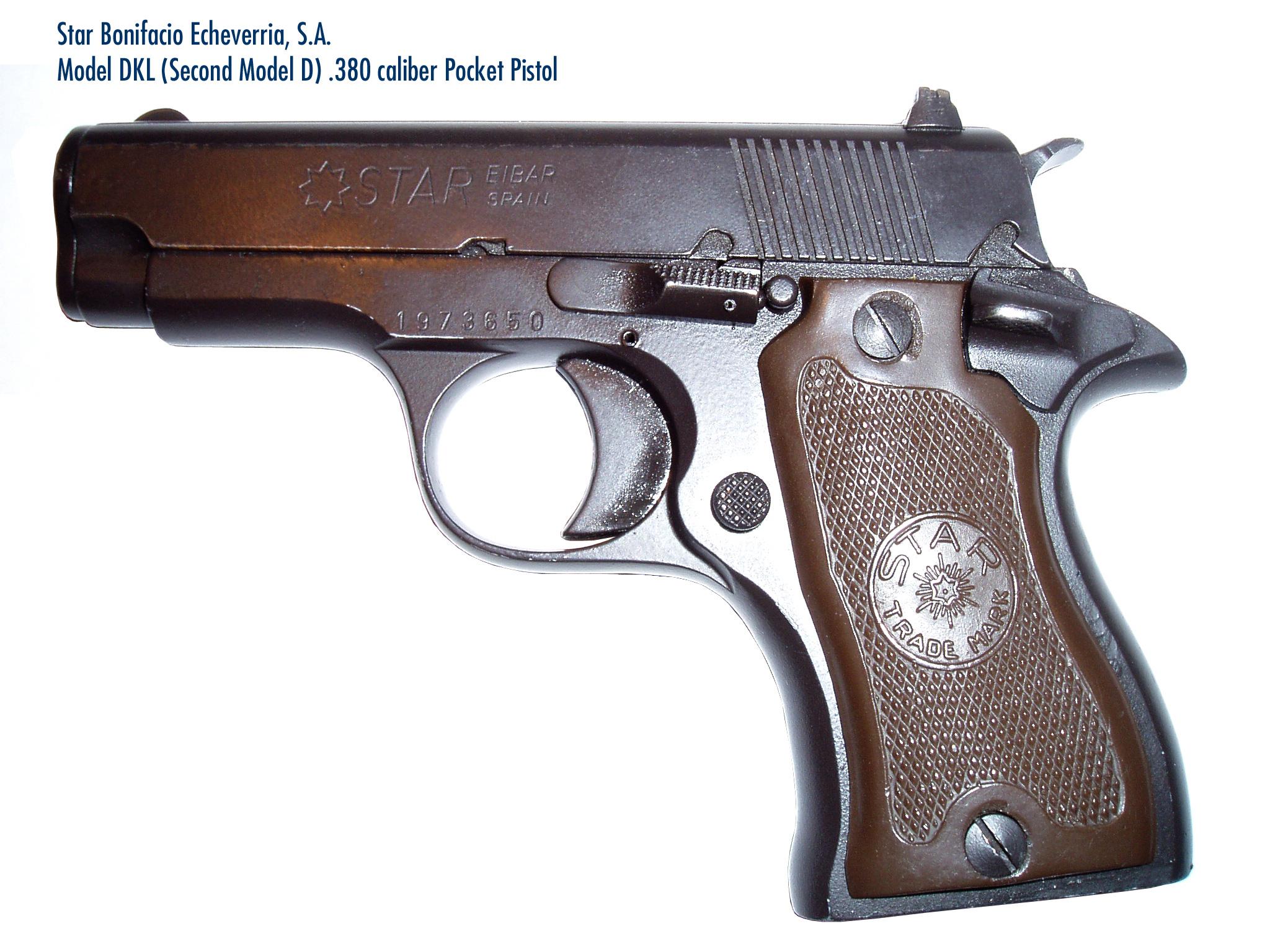 star pistols manual free owners manual u2022 rh wordworksbysea com Glock Pistol Manuals M9 Pistol Manual