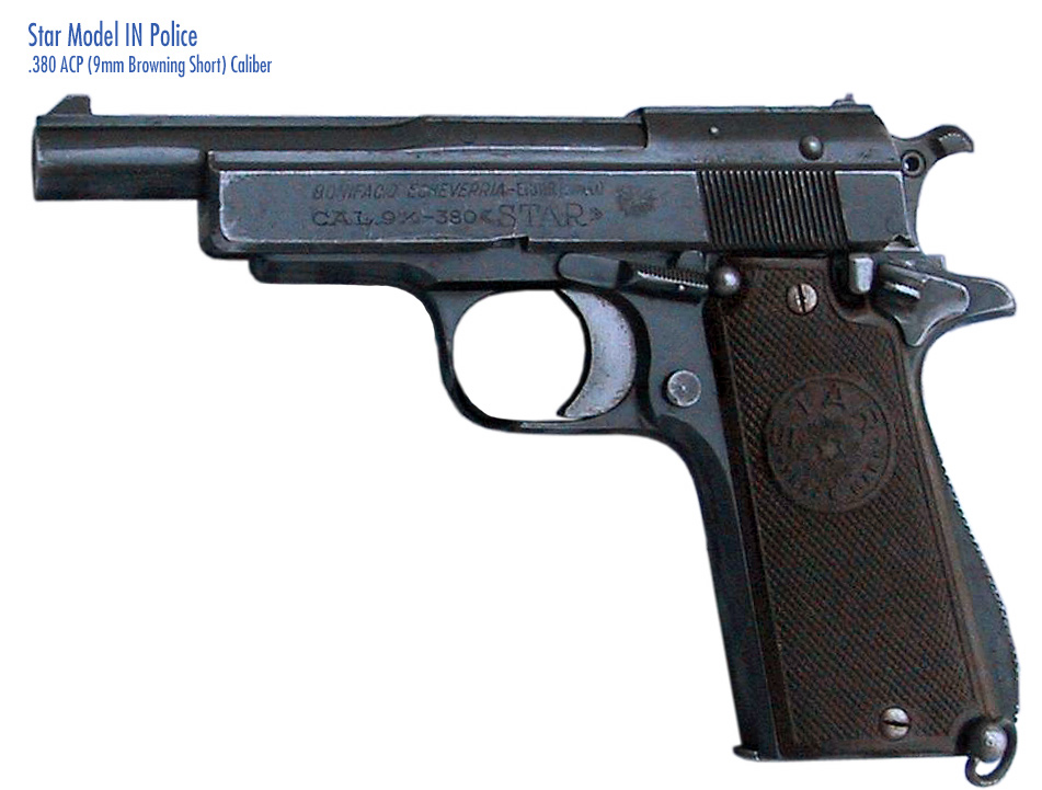 star firearms i series pistols rh star firearms com Stoeger Coach Gun Manual High Standard Shotgun Manuals