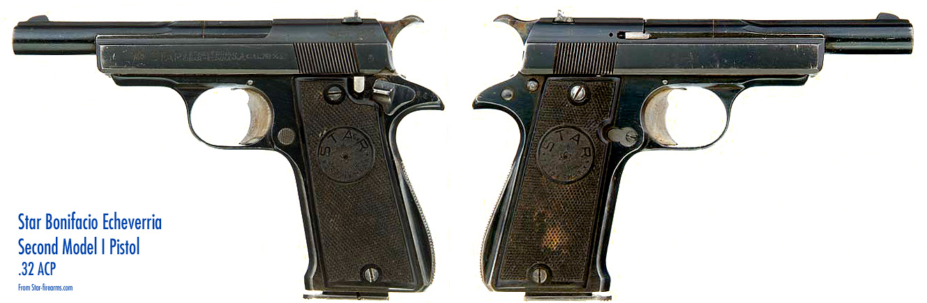 star firearms i series pistols rh star firearms com Remington Gun Manuals Stoeger Coach Gun Manual